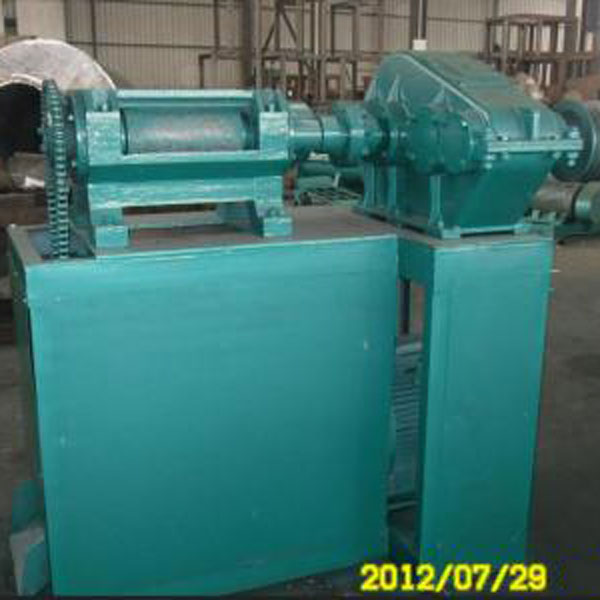 Double Roll Granulator