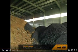 Clay and Coal Gangue for Brick Making