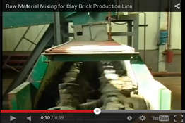 Clay Mixing